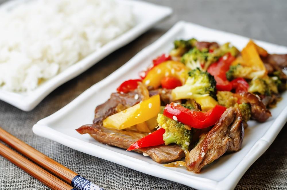 Diabetic Stir Fry Recipes  Diabetic Beef Stir Fry Recipe Diabetes Self Management