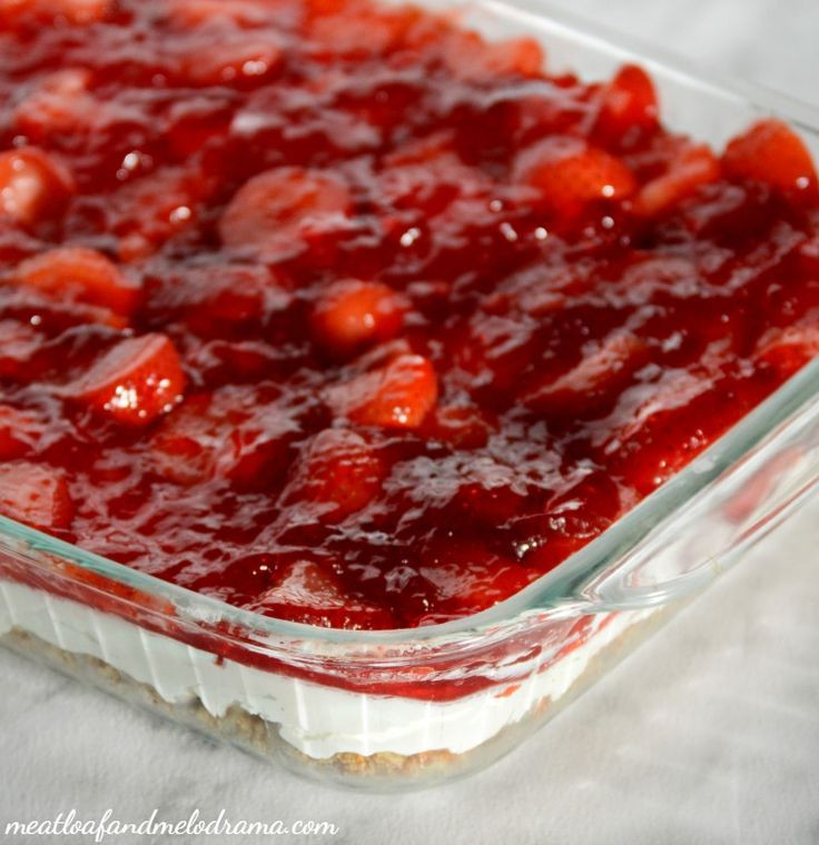 Diabetic Strawberry Desserts  17 best images about diabetic Recipe s on Pinterest