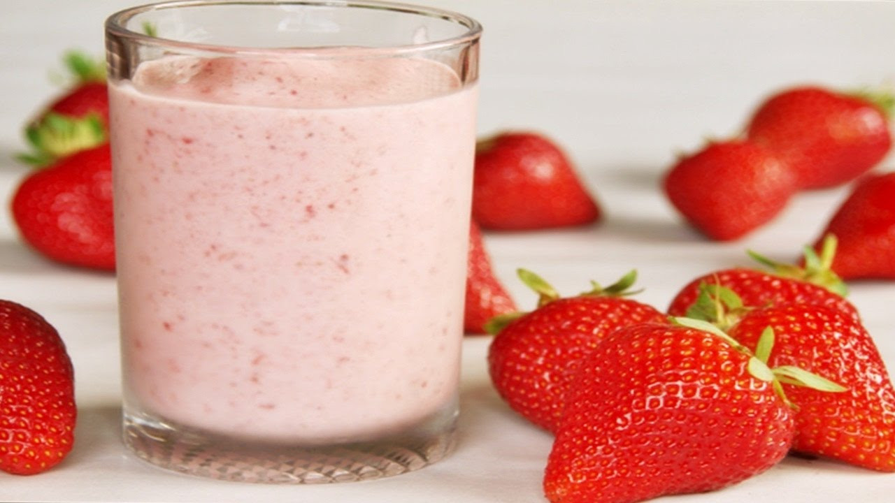 Diabetic Strawberry Smoothies  Diabetic Green Smoothie Strawberry Smoothie Recipe