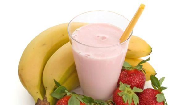 Diabetic Strawberry Smoothies  breakfast smoothie recipes for diabetics