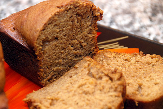Diabetic Sweet Potato Recipes  Diabetic Recipes–Sweet Potato Bread