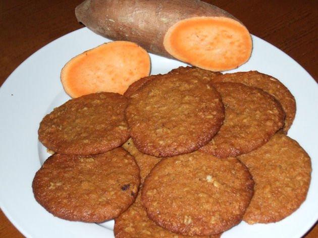 Diabetic Sweet Potato Recipes  diabetic recipes Archives