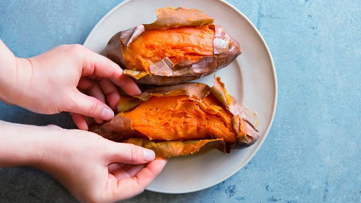 Diabetic Sweet Potato Recipes  7 Delicious Sweet Potato Recipes for Diabetics
