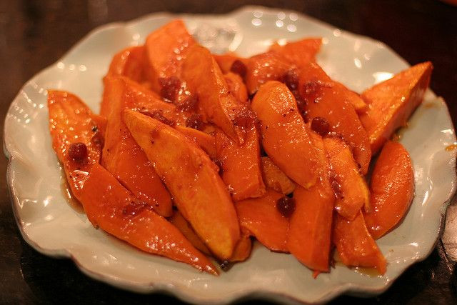Diabetic Thanksgiving Side Dishes  Diabetic Thanksgiving Side Dish Recipes
