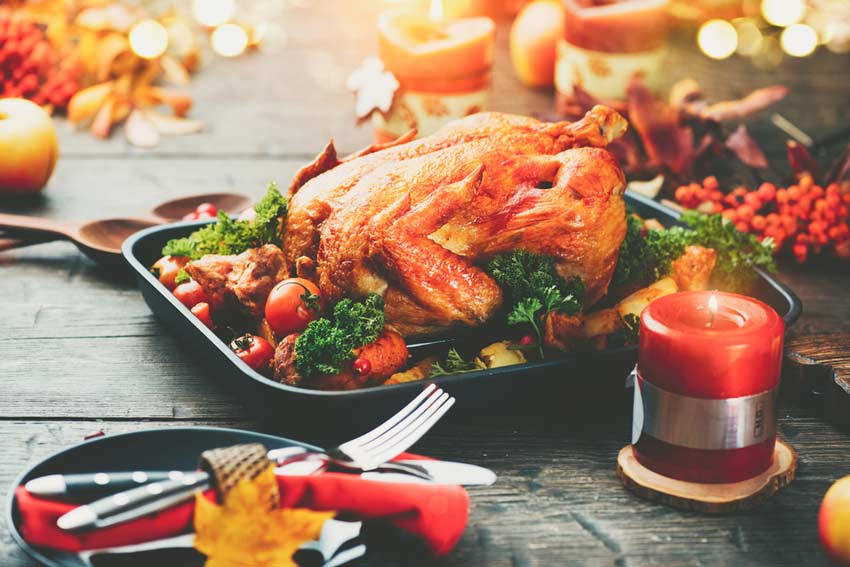 Diabetic Thanksgiving Side Dishes  Type 2 Diabetic Thanksgiving Recipes