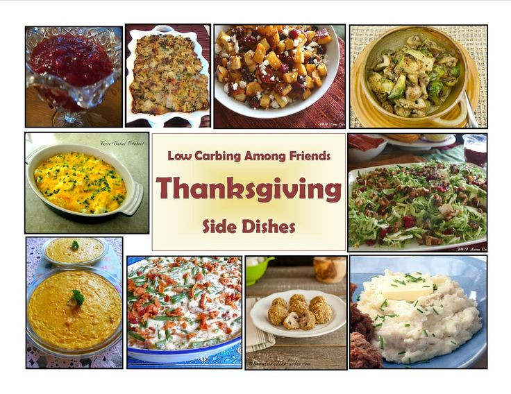Diabetic Thanksgiving Side Dishes  27 best Diabetic Directions images on Pinterest