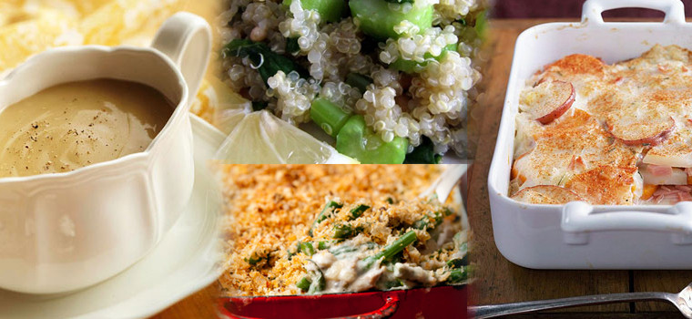Diabetic Thanksgiving Side Dishes  Delicious Diabetic Approved Thanksgiving Sides