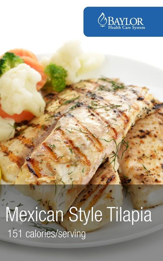 Diabetic Tilapia Recipes  17 best Living with Diabetes images on Pinterest