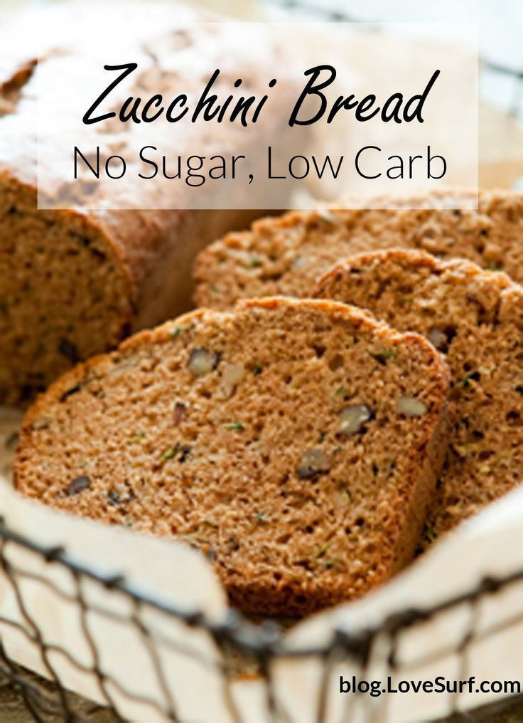 Diabetic Zucchini Bread  149 best images about Pizza Bread Sandwiches on Pinterest