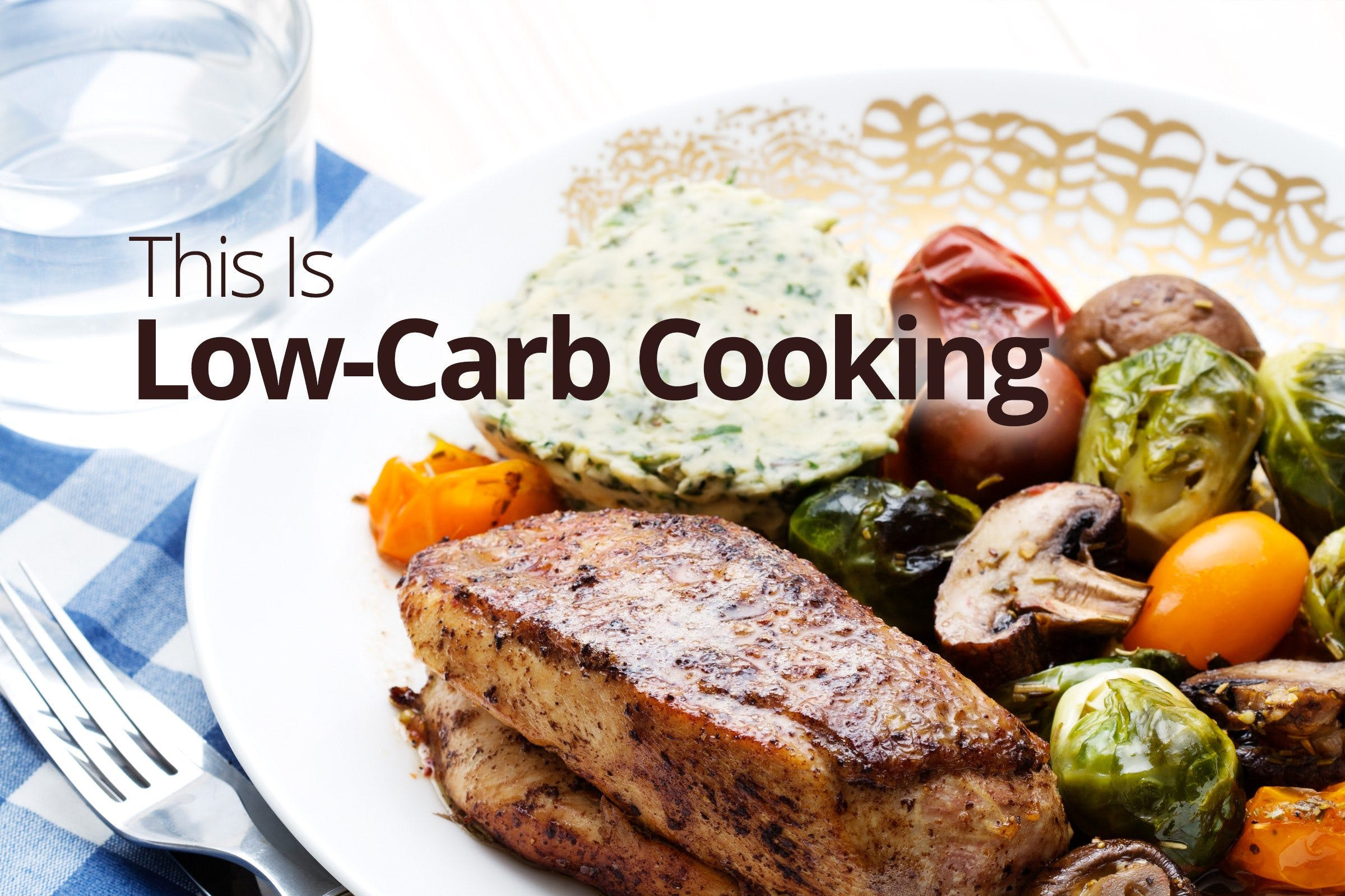 Diet Doctor Low Carb Recipes  This is Low Carb Cooking Recipes & Meal Plans Diet Doctor