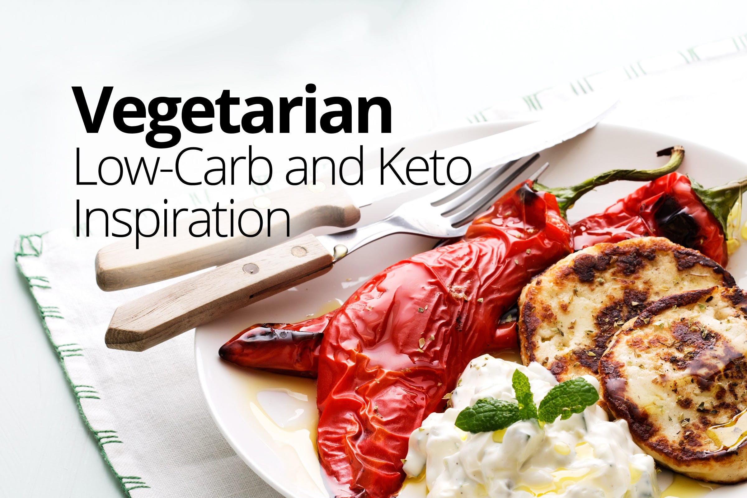 Diet Doctor Low Carb Recipes  Ve arian Low Carb Inspiration Recipes & Meal Plans