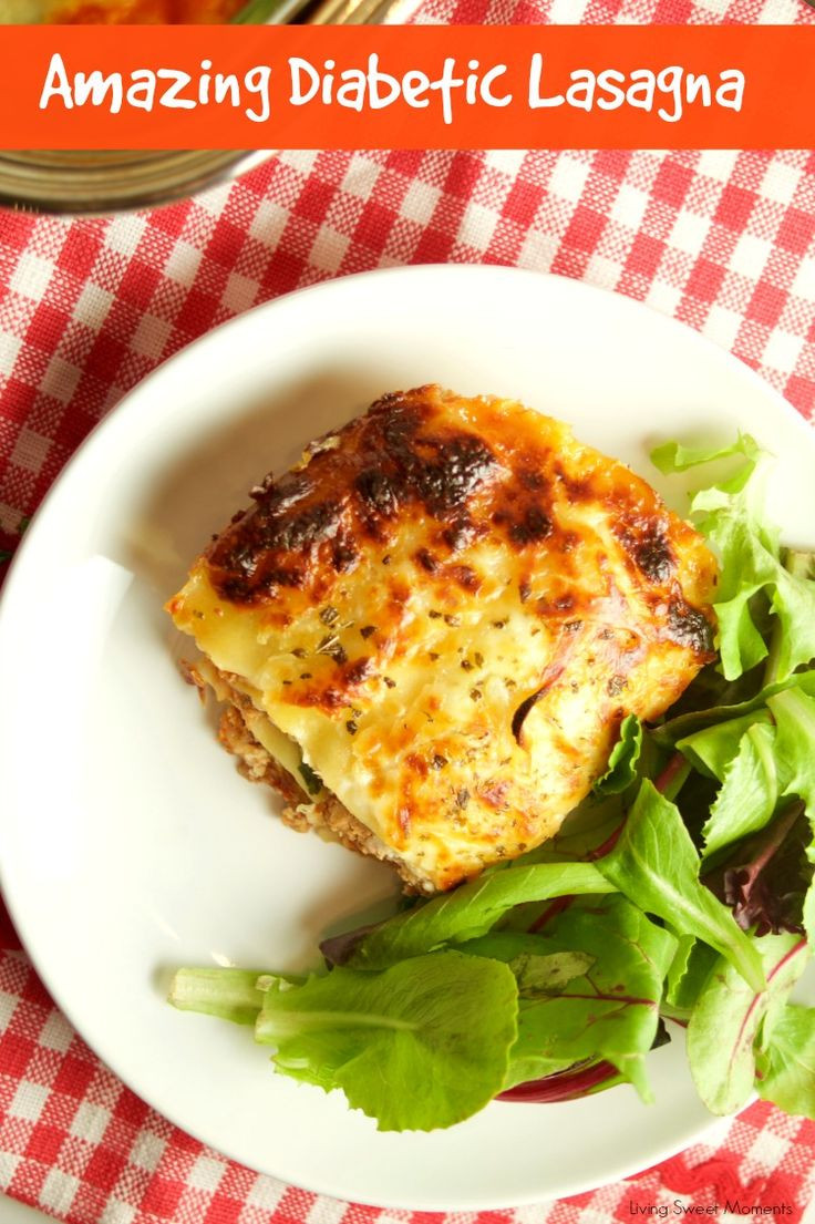 Dinner Recipe For Diabetic  Quick easy diabetic dinner recipes Food easy recipes