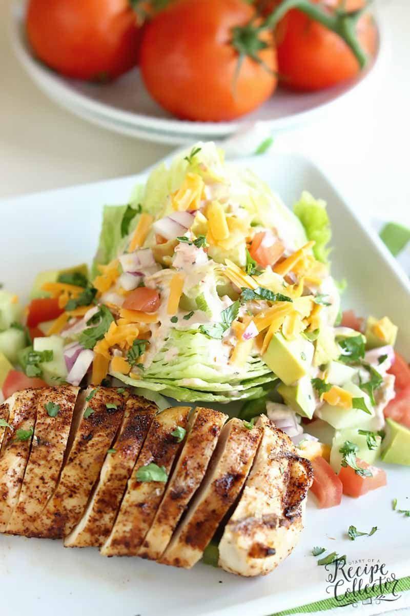 Dinner Recipe For Diabetic  10 Healthy Dinner Recipes for Diabetics