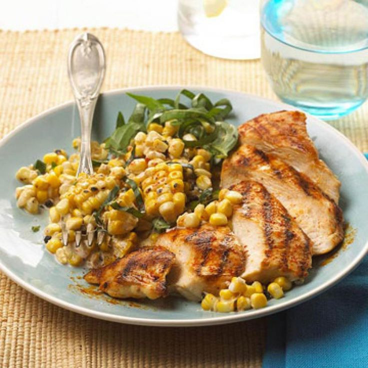 Dinner Recipes For Diabetic  90 best Quick & Healthy Meals images on Pinterest