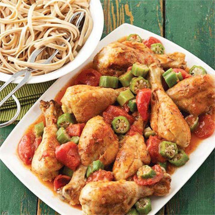 Dinner Recipes For Diabetic  Easy Diabetic Recipes 6 Ingre nt Meals