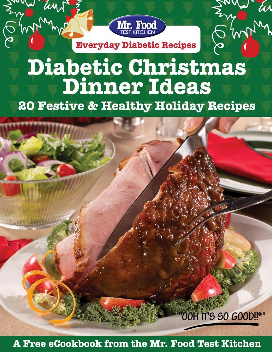 Dinner Recipes For Diabetic  Latest Free Recipe eCookbooks