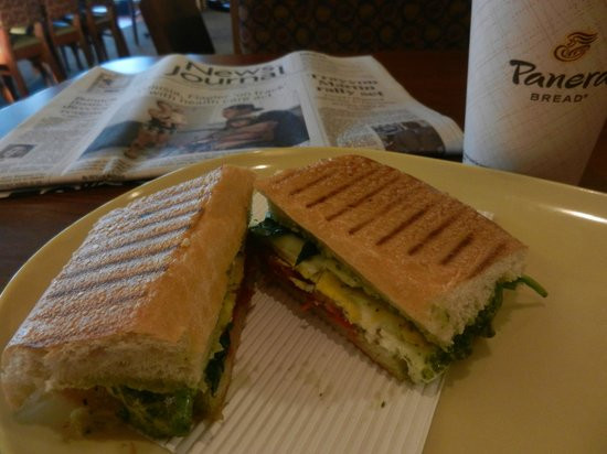 Does Panera Bread Have A Gluten Free Menu  Panera Bread Palm Coast Menu Prices & Restaurant