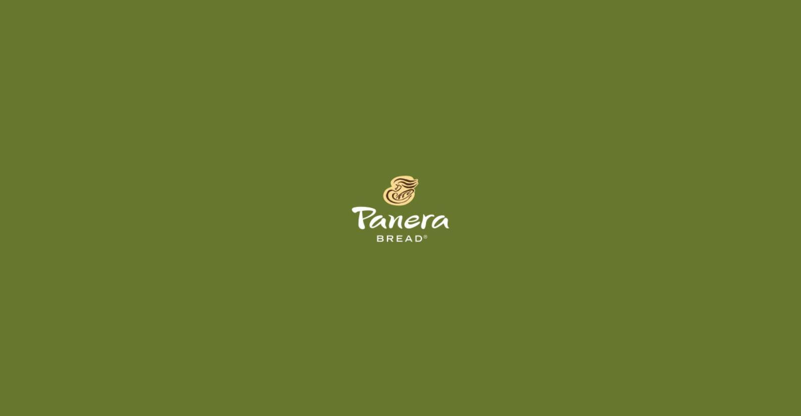 Does Panera Bread Have A Gluten Free Menu  Panera Bread Gluten Free Menu No Gluten