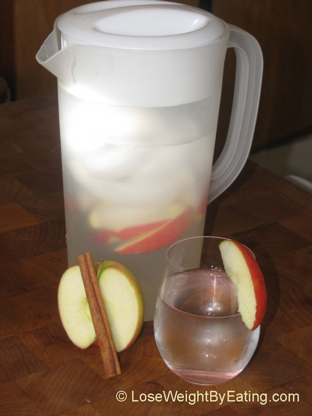 Earheart Healthy Weight Loss Recipes  Apple Diet Fast Weight Loss clickgala