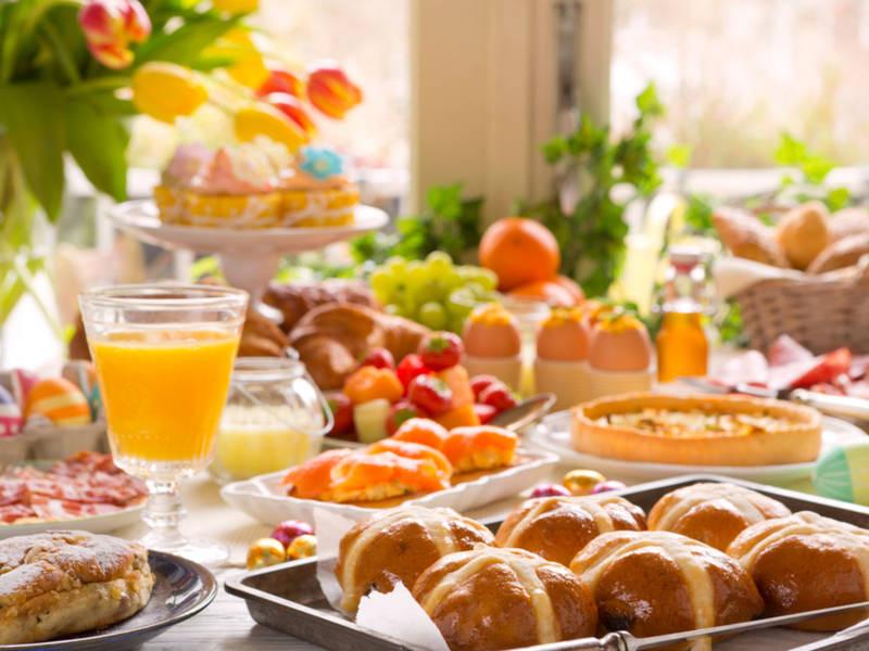 Easter 2019 Dinner  Easter 2018 Best Brunch Spots In Charlotte