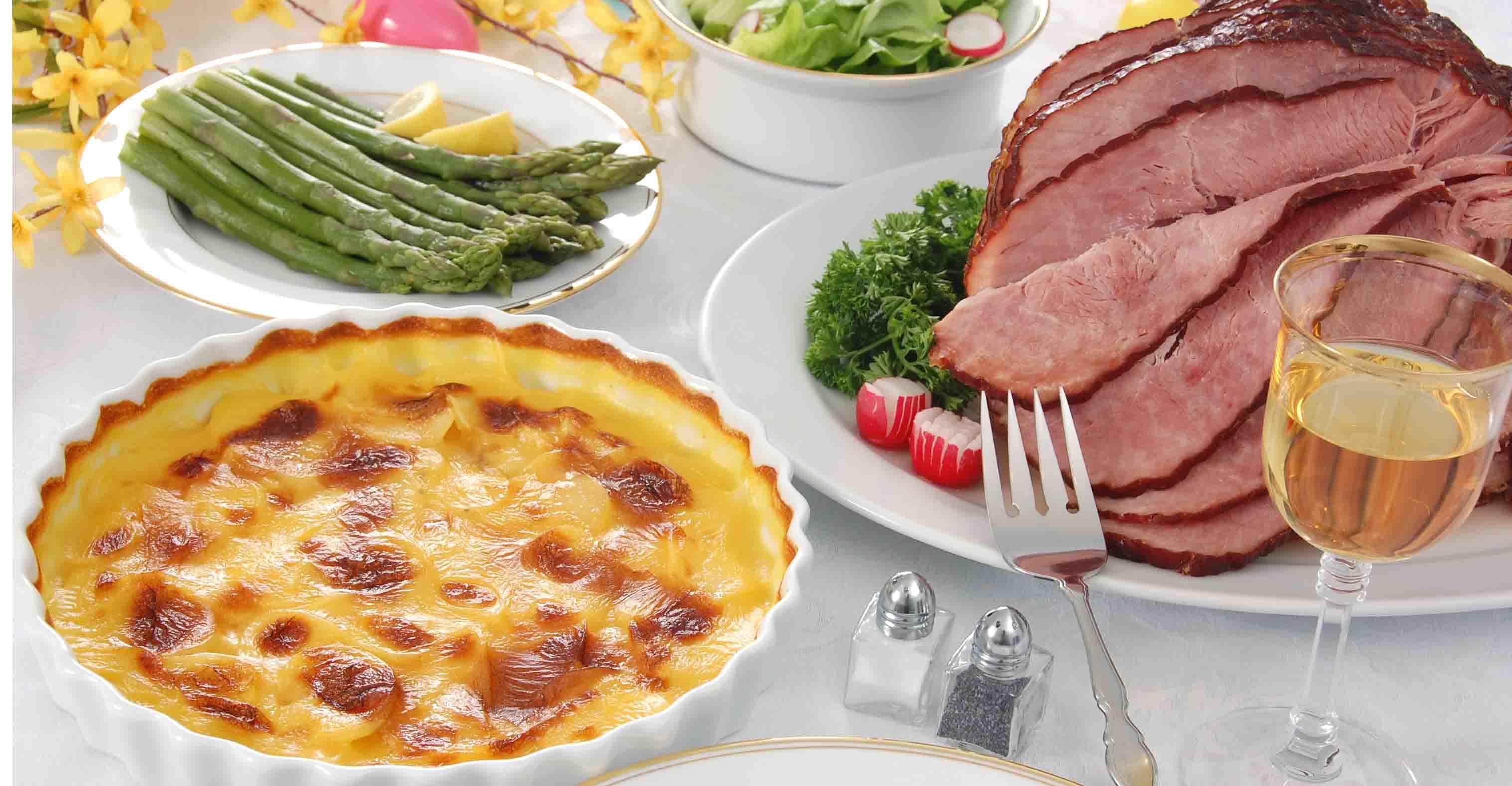 Easter 2019 Dinner  2019 Easter Sales Deals & Specials
