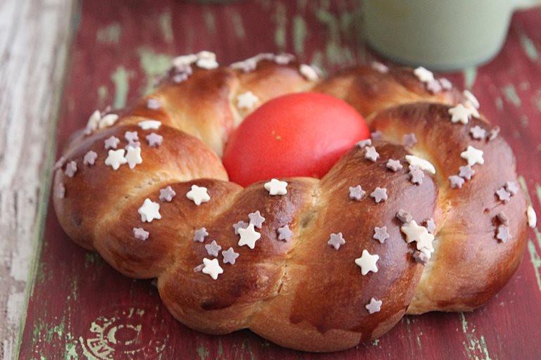 Easter Bread History  Italian Easter bread recipe Great British Chefs