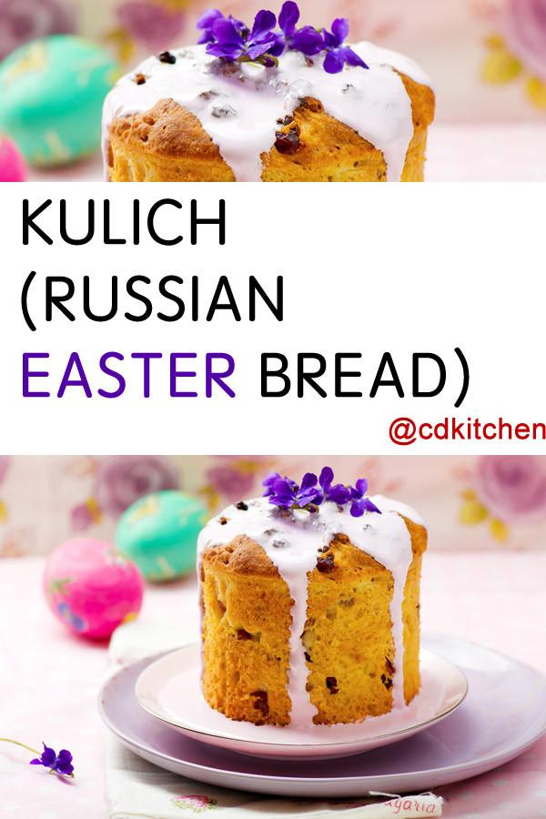 Easter Bread Russian  russian easter bread recipe bread machine