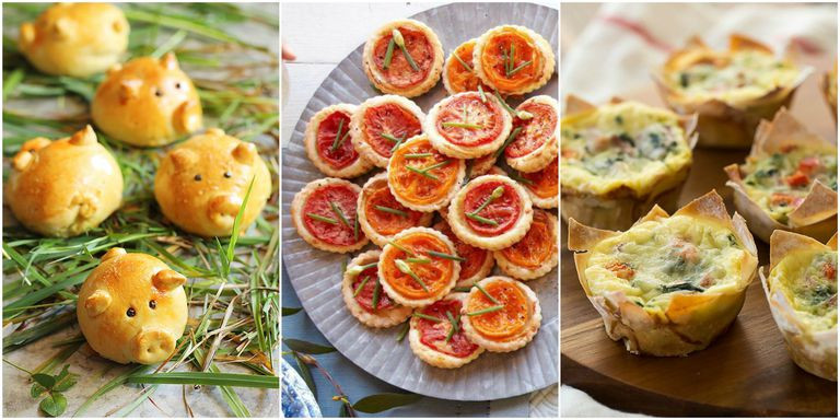 Easter Brunch Appetizers  21 Easy Easter Appetizers Best Recipes for Easter App Ideas