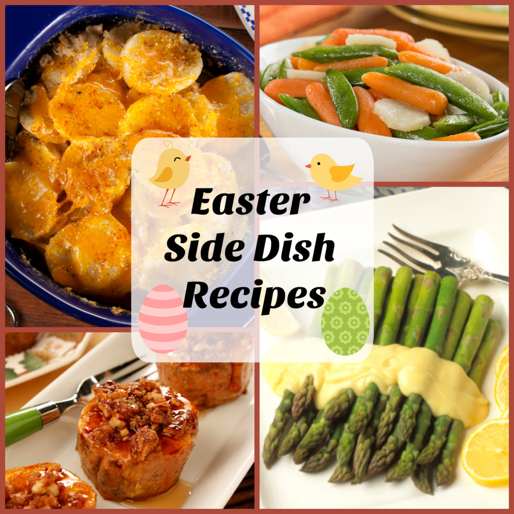 Easter Brunch Side Dishes  Recipes for Easter 8 Easter Side Dish Recipes