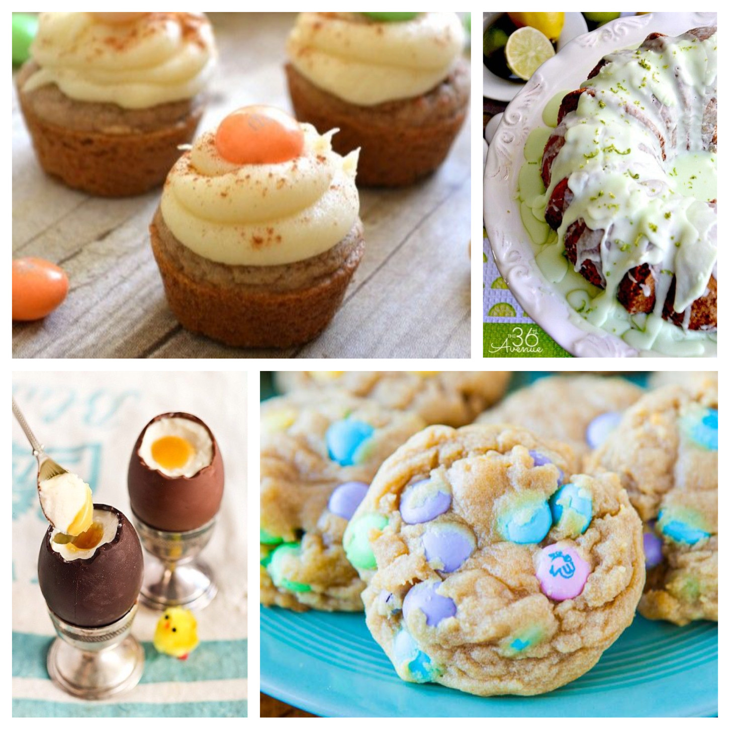 Easter Cake Easter Desserts  Easter Desserts for Every Sweet Tooth