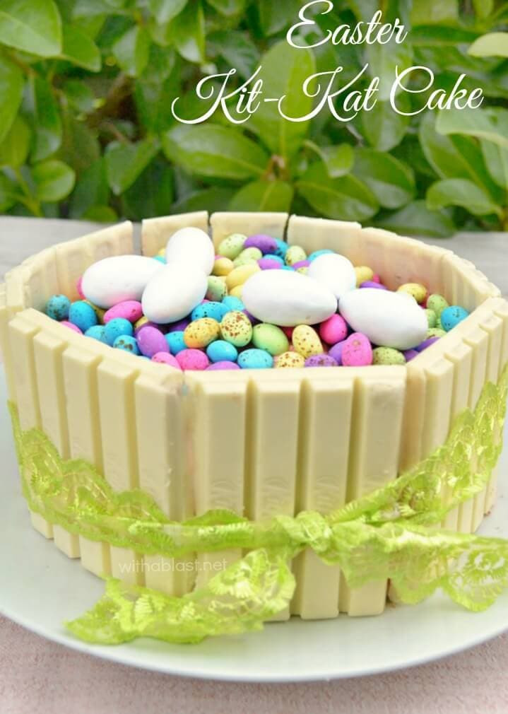 Easter Cake Easter Desserts  16 Delicious Easter Dessert Recipes and Ideas Style