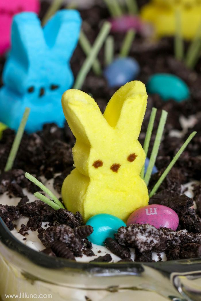 Easter Cake Easter Desserts  BEST Easter Dirt Cake