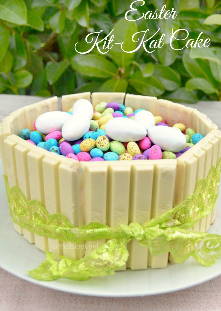 Easter Cake Recipe  21 Easter Cake Ideas you need to bake this Spring My