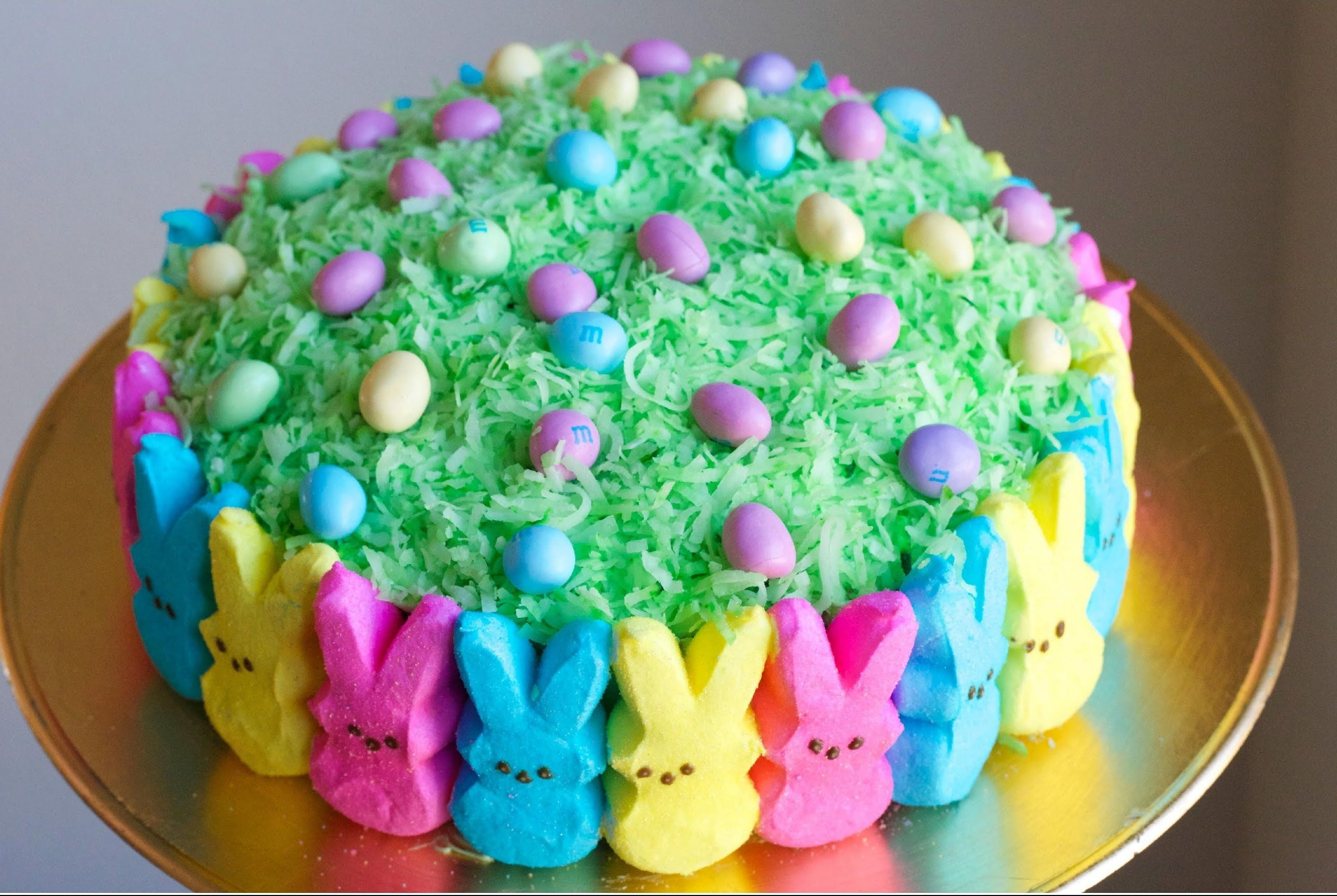 Easter Cake Recipe  20 Creative DIY Easter Bunny Cake Recipes