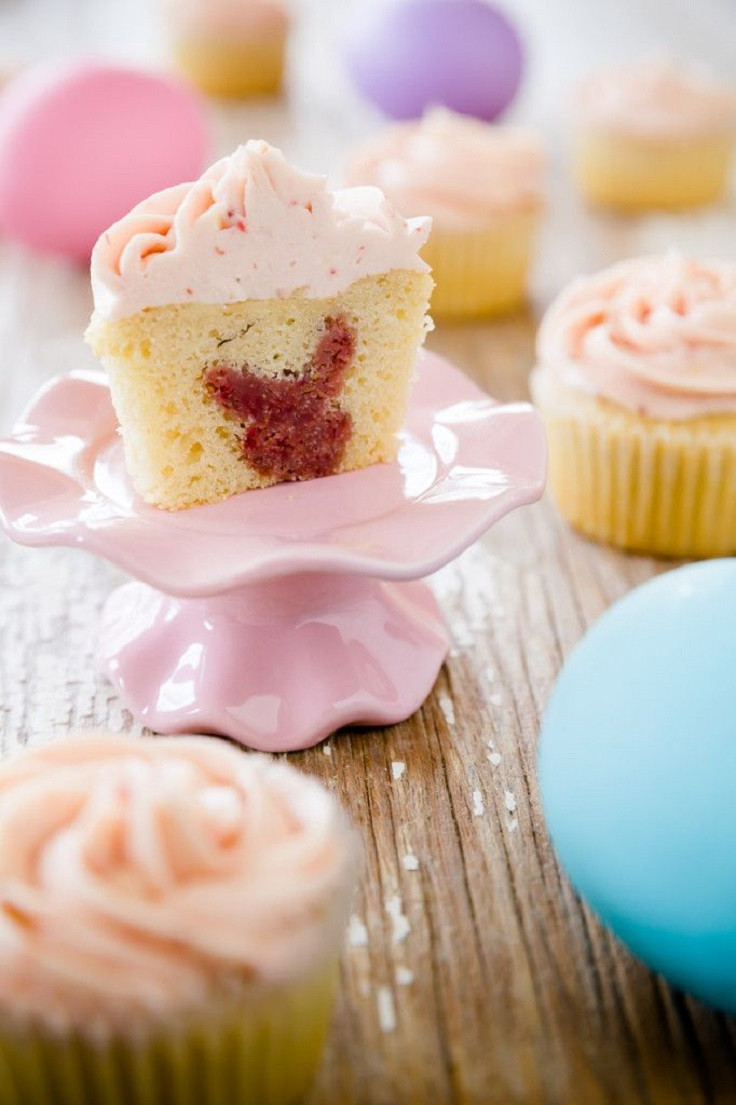 Easter Cupcakes Images  Top 10 Cute Easter Cupcakes