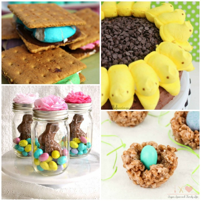 Easter Desserts Easy  Easy Easter Dessert Recipes