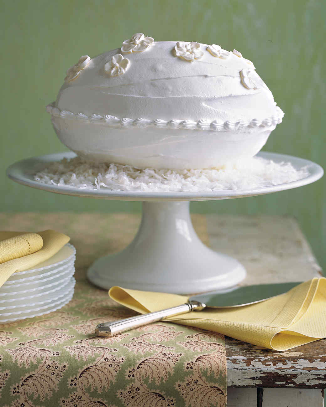 Easter Desserts Martha Stewart  20 Easter Cake Recipes Guaranteed to Steal the Show