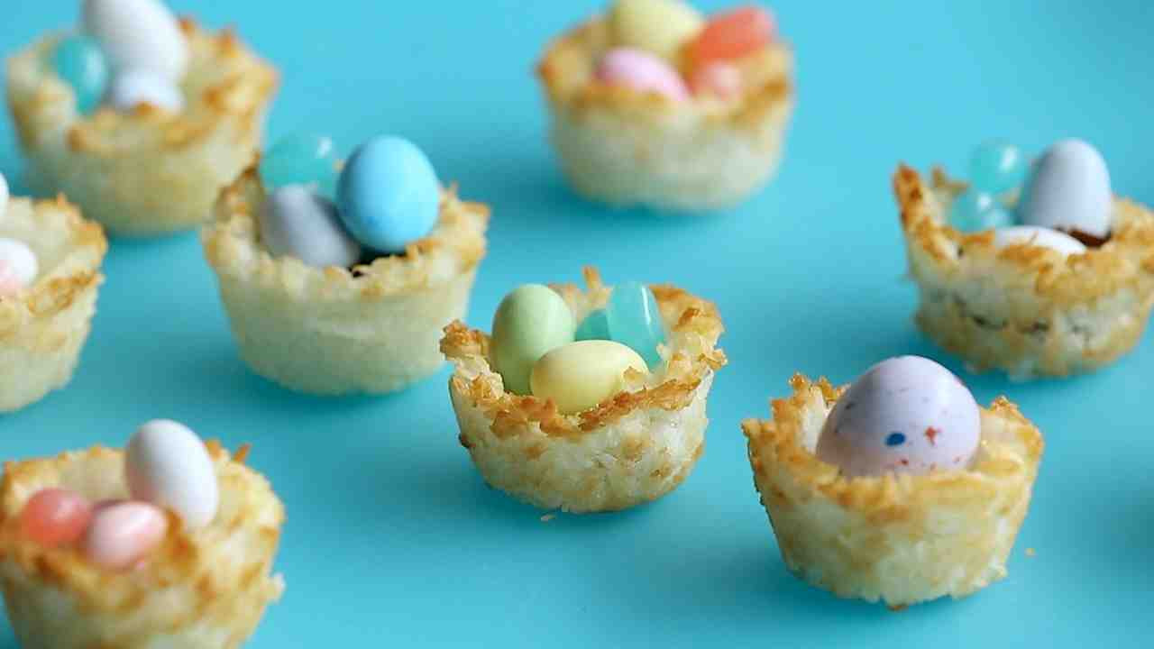 Easter Desserts Martha Stewart  easter desserts martha stewart