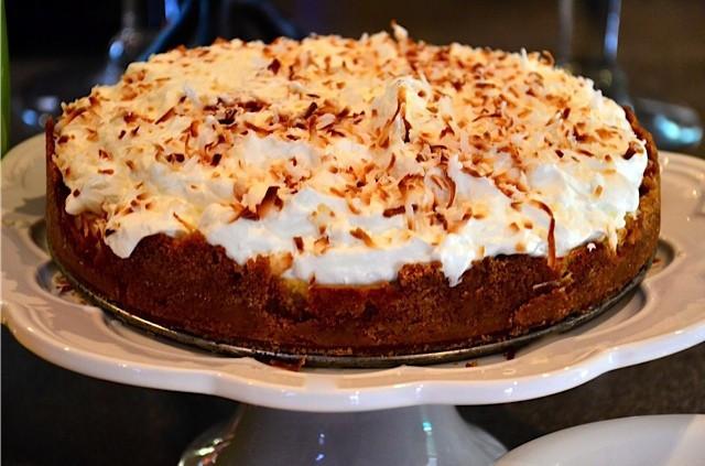 Easter Desserts Martha Stewart  Martha Stewart s Coconut Key Lime Pie