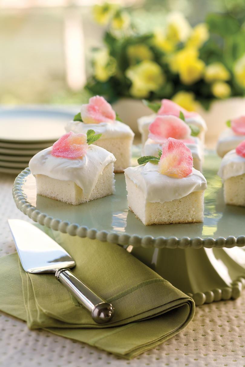 Easter Desserts Recipes  Divine Easter Dessert Recipes Southern Living