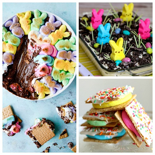 Easter Desserts With Peeps  15 Easter Desserts to Make with Peeps A Cultivated Nest