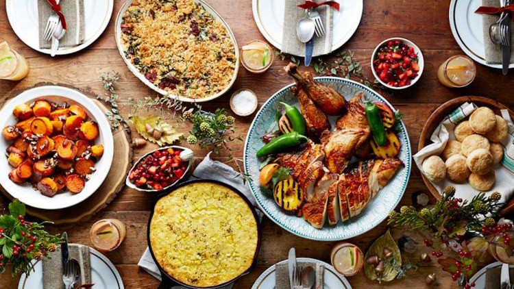 Easter Dinner Delivered  Thanksgiving Food 2016 Top 5 Best Dinner Side Dishes