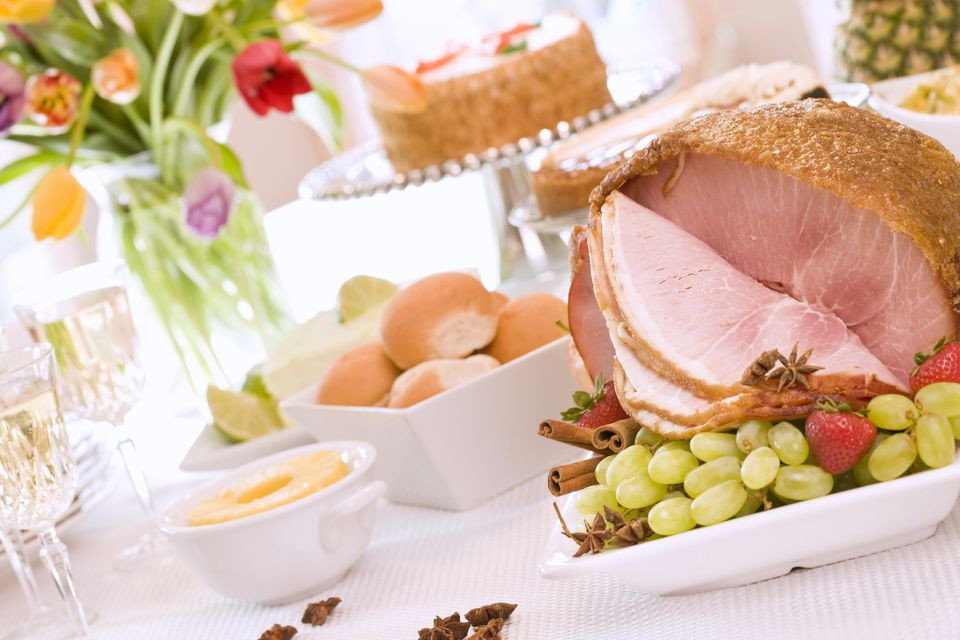 Easter Dinner For One  Polish Easter Dinner Recipes Collection