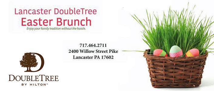 Easter Dinner Lancaster Pa  Easter Brunch in Palm Court Events