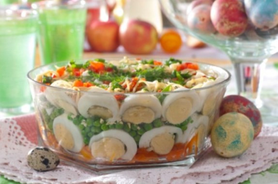 Easter Dinner Meal Ideas  Easter Dinner Ideas
