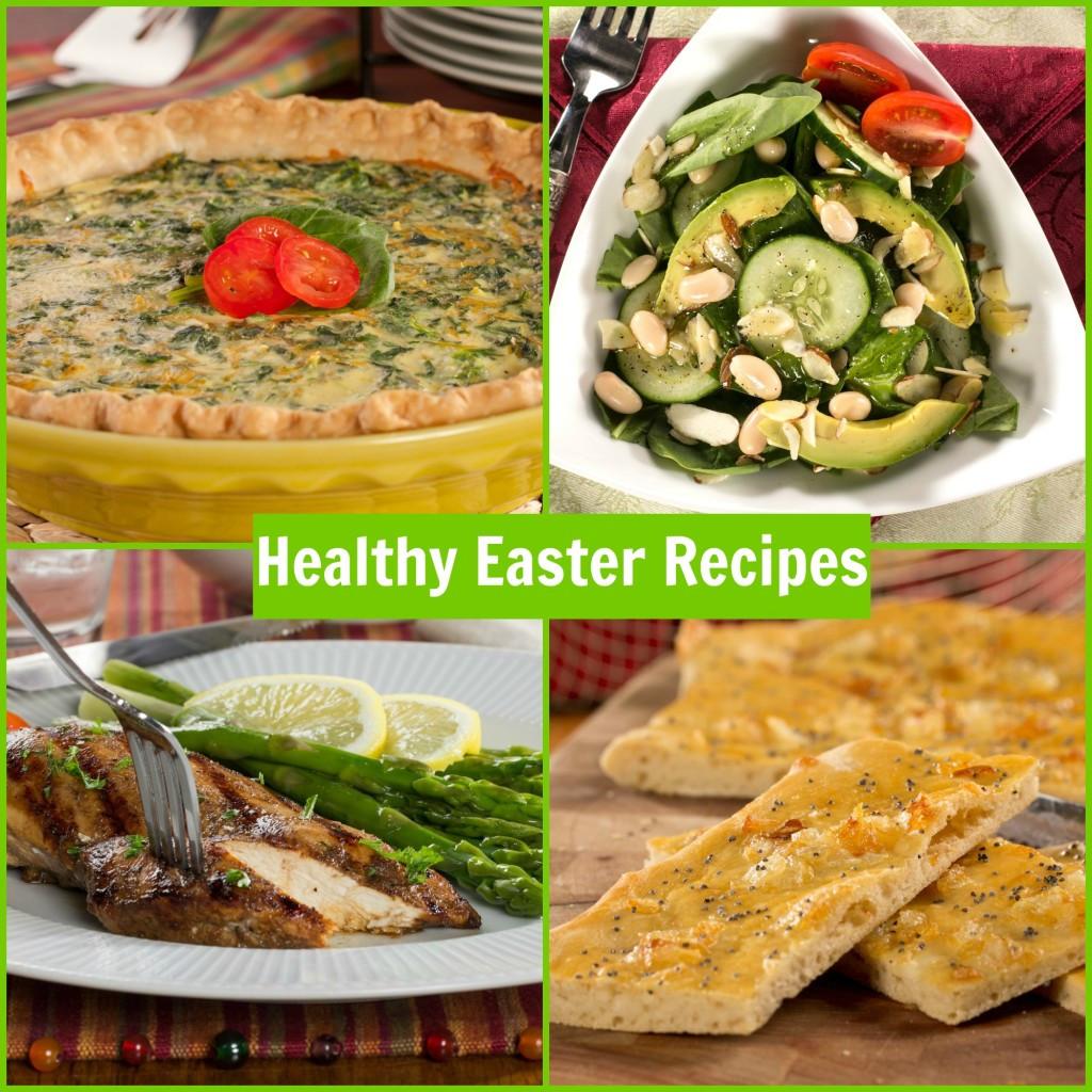 Easter Dinner Meal Ideas  Easter Dinner Ideas FREE eCookbook Mr Food s Blog