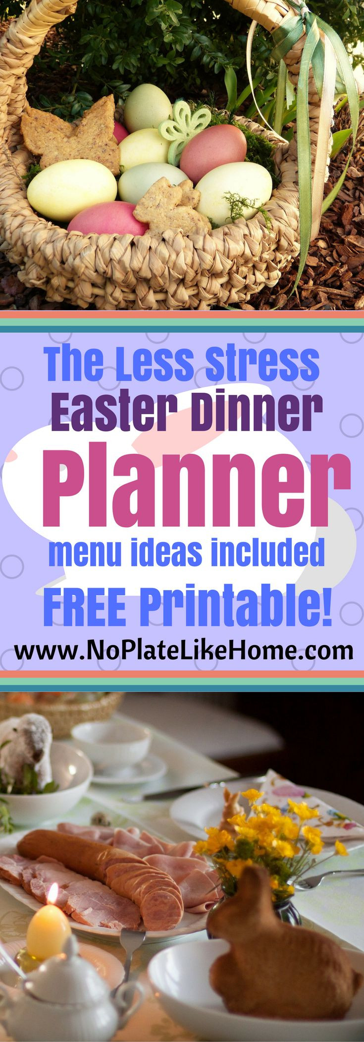 Easter Dinner Menu Ideas  84 best No Plate Like Home Pins images on Pinterest