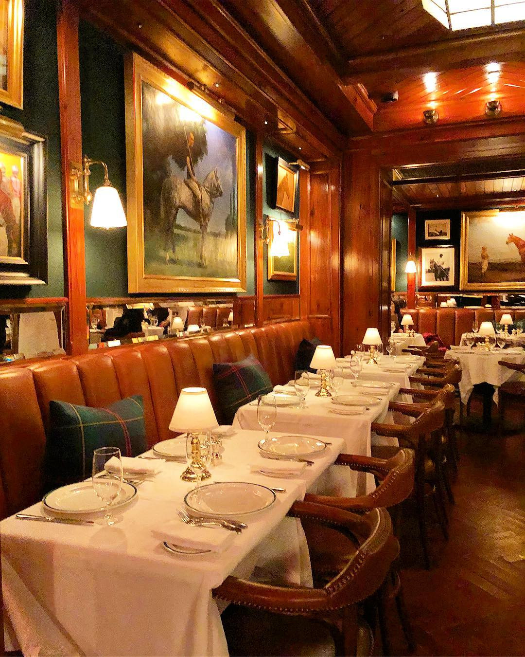 Easter Dinner Nyc  Where to Go For The Best Easter Brunch In NYC