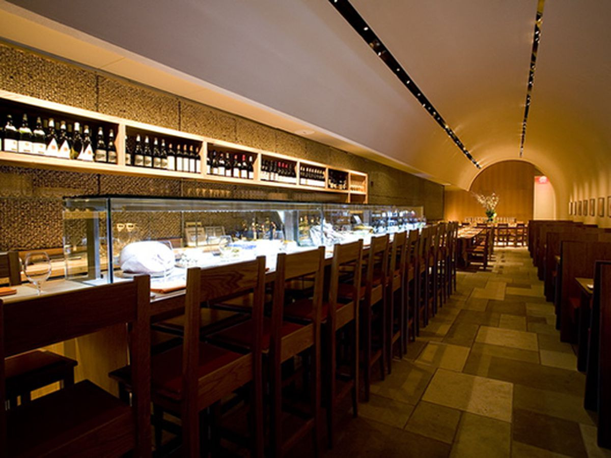 Easter Dinner Nyc  12 Solid Dining Options for Easter Sunday in NYC Eater NY