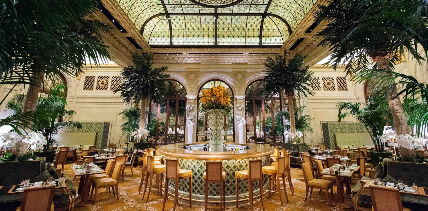 Easter Dinner Nyc  Easter In NYC Best Menus For Brunch And Dinner CBS New York